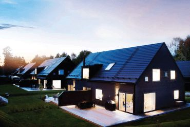 timber frame houses Latvia WWL Houses